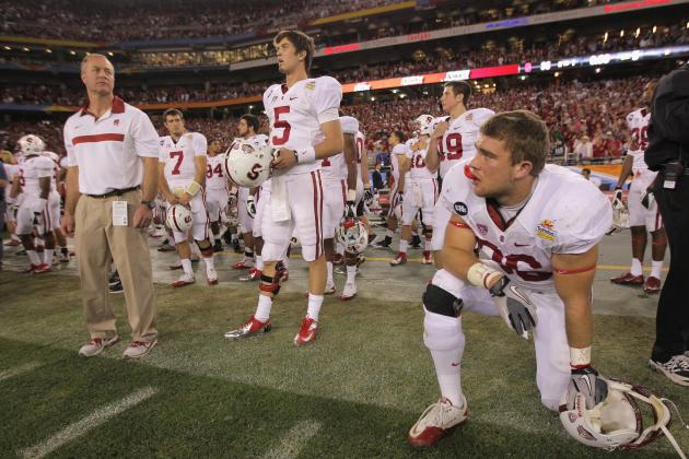Latest News, Injuries and Updates on the Stanford Cardinal