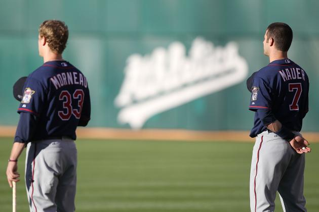 Joe Mauer and Justin Morneau: 6 Reasons the Twins Have 'The M & M Boys' Back