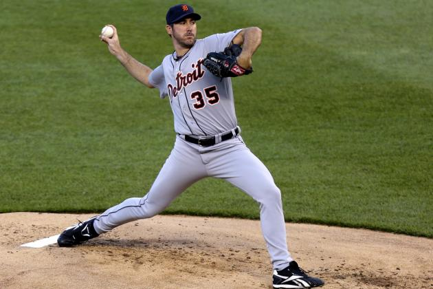 4 Reasons Nobody Will Be Able to Stop the Detroit Tigers in 2012