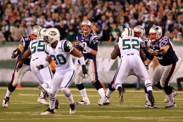 2012 NFL Schedule: 10 Games That Could Have Huge Playoff Implications