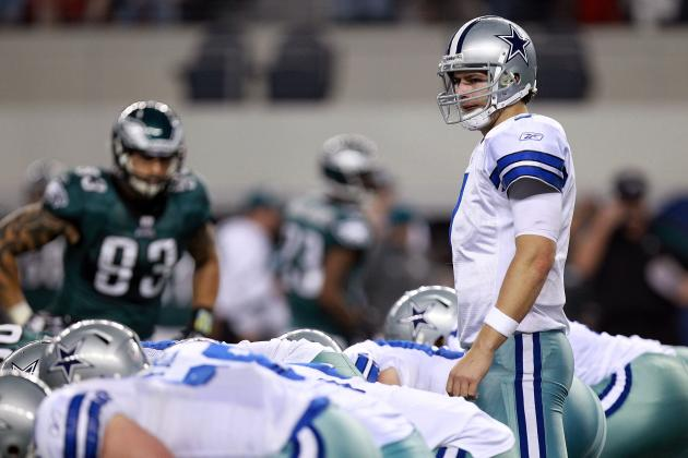 Dallas Cowboys 2012 NFL Schedule: Game-by-Game Predictions, Info and Analysis