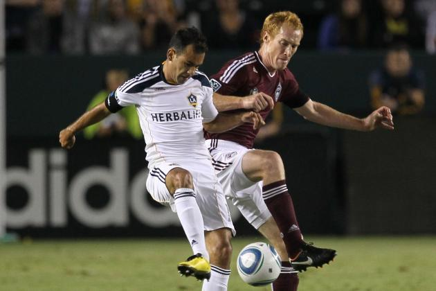 Los Angeles Galaxy vs. Colorado Rapids: 10 Bold Predictions