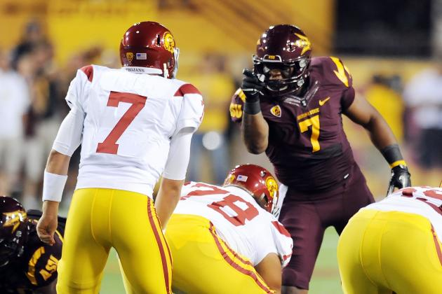 Chicago Bears: 4 Potential Linebacker Prospects