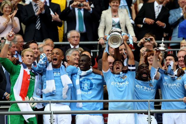 Manchester City: 10 Bold Predictions for City Next Season