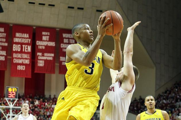 Michigan Wolverines Basketball: 8 Reasons Trey Burke Was Wise to Return