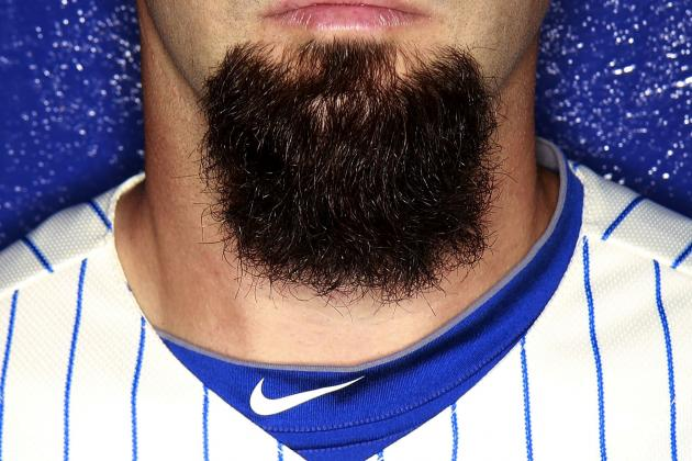 New York Mets: 5 Nicknames for Dillon Gee's Gargantuan Goatee