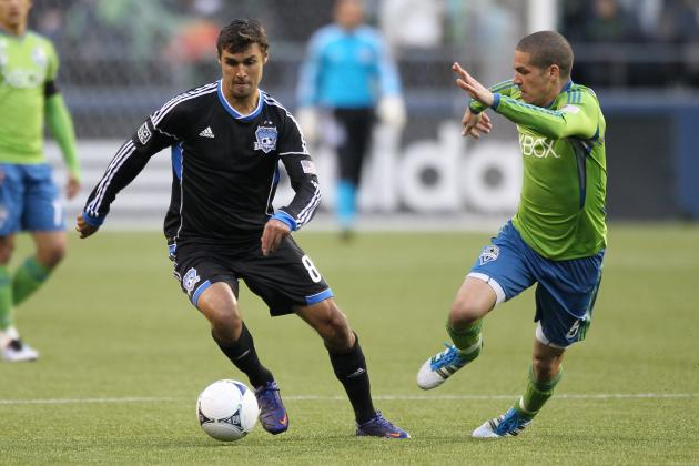 MLS All-Stars: Predicting the Starting XI to Take on Chelsea