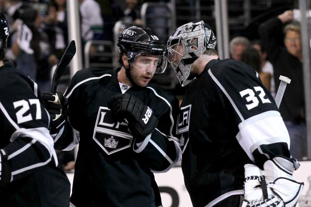 NHL Playoffs: 6 Important Storylines for Game 4 of the Canucks vs. Kings Series