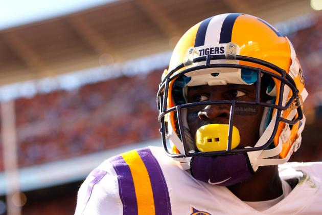 Morris Claiborne: 6 Reasons Why NFL Draft Prospect Will Succeed in the Pros