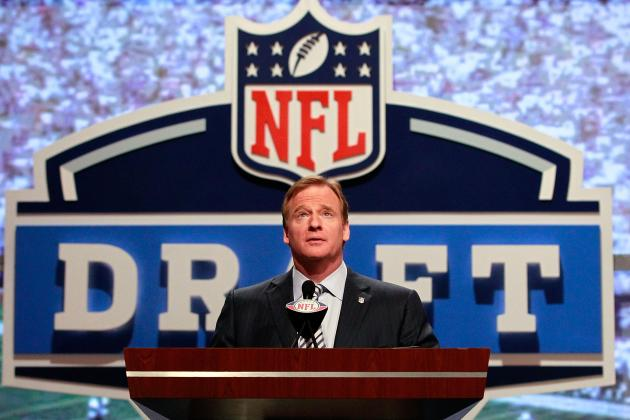 Re-Drafting the First 3 Rounds of the 2011 NFL Draft