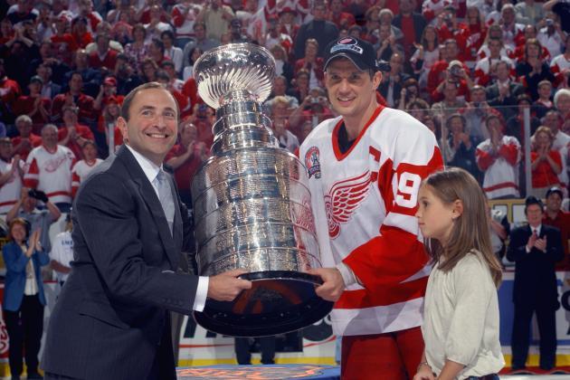 NHL Playoffs: Top 30 Individual Single-Season Playoff Performances Ever