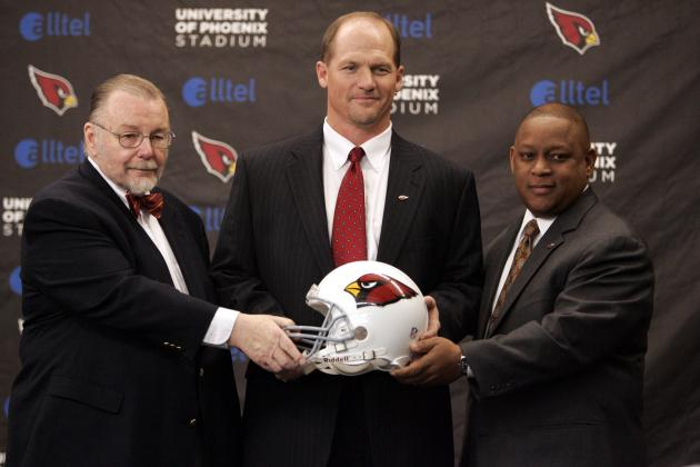 Arizona Cardinals NFL Draft Updates: Latest News, Trade Rumors, Storylines