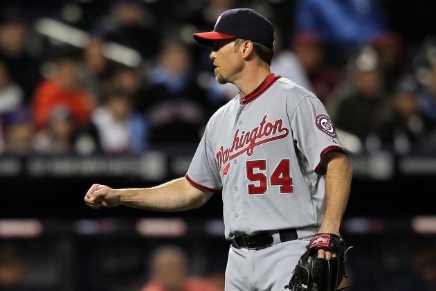 Fantasy Baseball: Latest Updates on MLB's Biggest Closer Battles