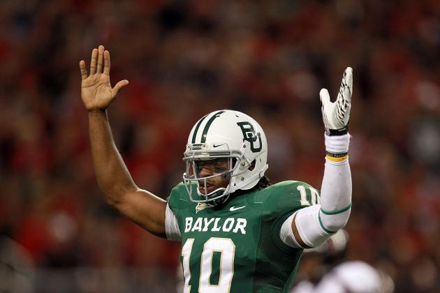 2012 NFL Mock Draft: Analyzing the Entire First and Second Rounds
