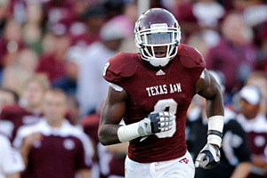 Jeff Fuller: 6 Reasons Why He May (or May Not) Be the Next Great NFL Wideout