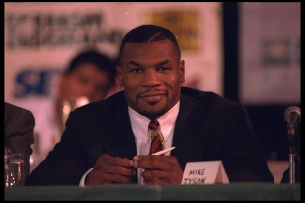 Mike Tyson, Drugs, Crimes and Sex: 10 Shocking Confessions About His Life