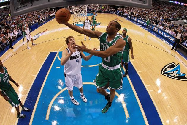 Comparing Avery Bradley to Former Boston Celtic Greats