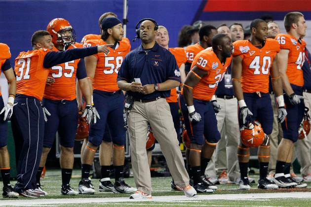 Virginia Football: 5 Weakest Positions to Worry About