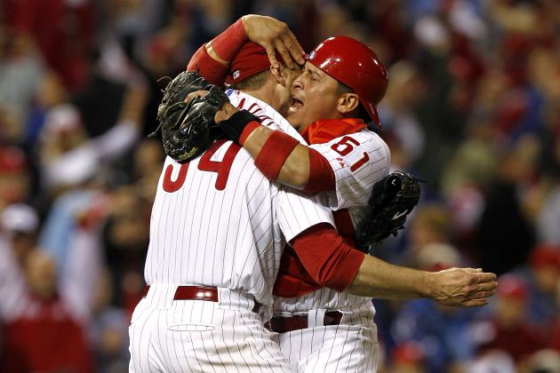 25 Biggest 'Underdogs' in Philadelphia Phillies History