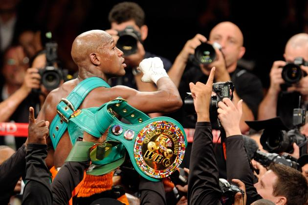 Floyd Mayweather vs. Manny Pacquiao: Why Superfight Must Happen to Save Boxing