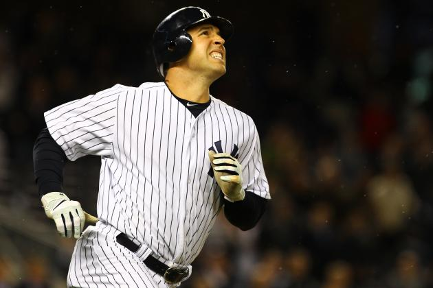 Mark Teixeira and the Most Overrated MLB Players