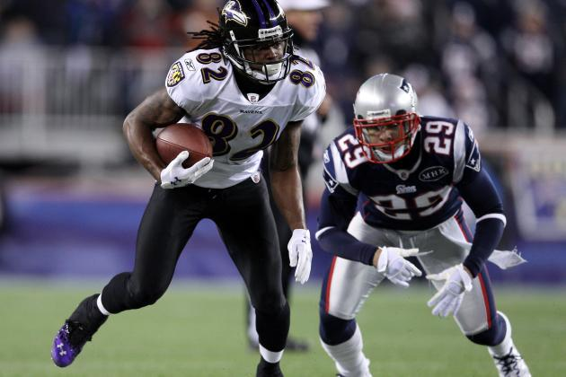 Baltimore Ravens Schedule: 5 Most Anticipated Games in 2012