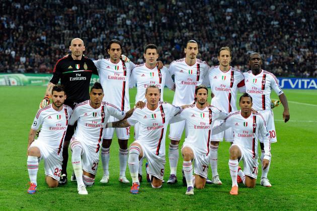 AC Milan Transfer Rumour Roundup: What Was Rumoured During the Week