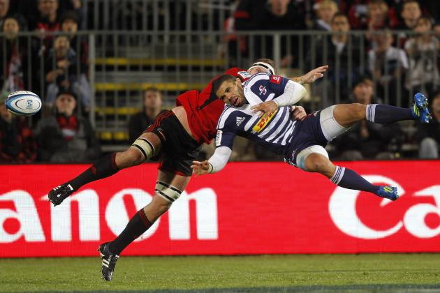 Super Rugby 2012: 4 Teams Guaranteed to Lose in Round 9