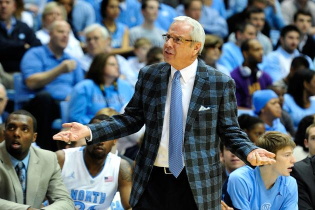 UNC Basketball: 6 Reasons Roy Williams Will Have Tar Heels Back in the Hunt