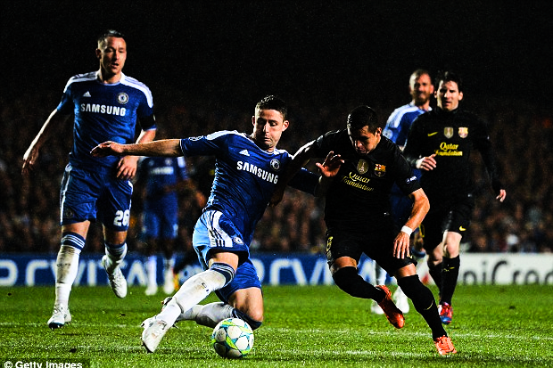 Chelsea vs. Barcelona: Tactical Analysis of the Blues' Champions League Win