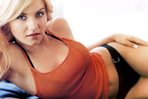 6 Hottest Hockey WAGs of the 2012 NHL Playoffs