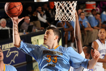 Missouri Basketball: A Quick Look at the Tigers' 2012 Recruiting Class
