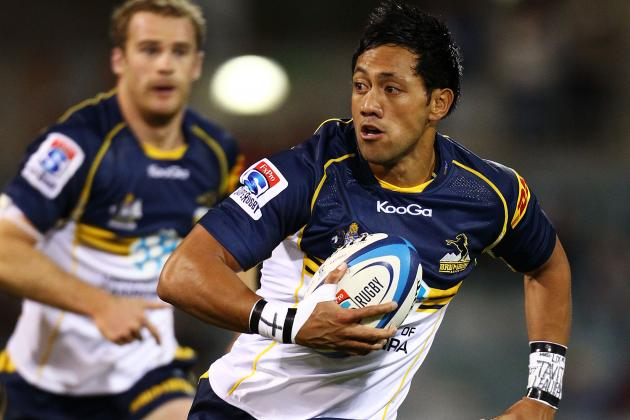 Super Rugby's Talking Points: Week 9