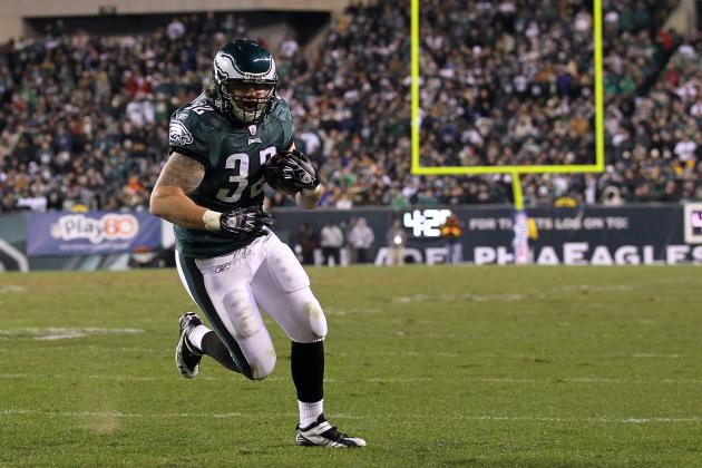 Indianapolis Colts: 5 Free Agents Team Should Still Be Pursuing for 2012 Season