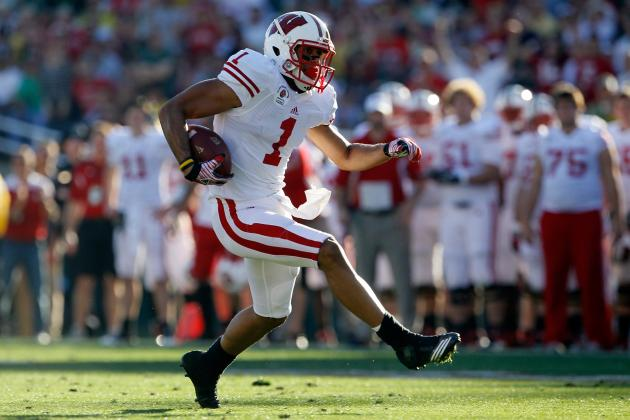 Nick Toon: 6 Biggest Strengths and Weaknesses of NFL Draft Prospect's Game