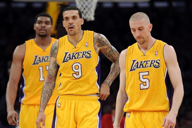 Los Angeles Lakers: 5 Things They Must Do to Win a Title
