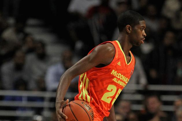 Amile Jefferson: Comparing Duke's Top Remaining Target to Devils Past