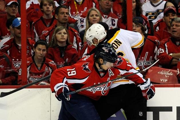 2012 Stanley Cup Playoffs: The 4 Most Important Storylines for Thursday's Games