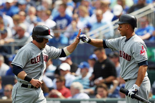 Cleveland Indians: 5 Surprising Stats from the Tribe's First 10 Games