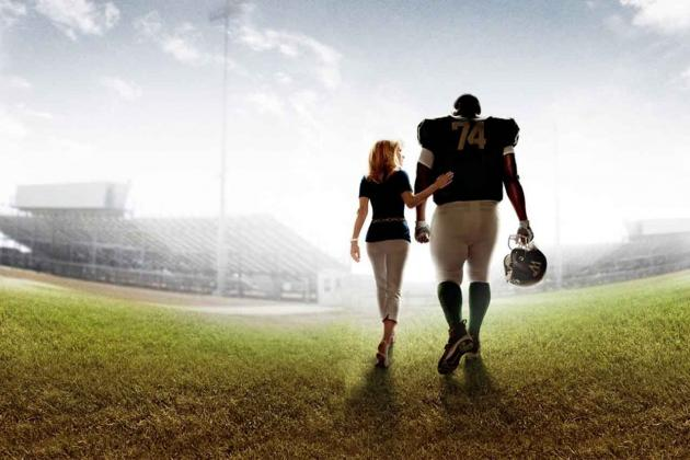 College Football 2012: Top 40 Football Movies to Watch During Offseason