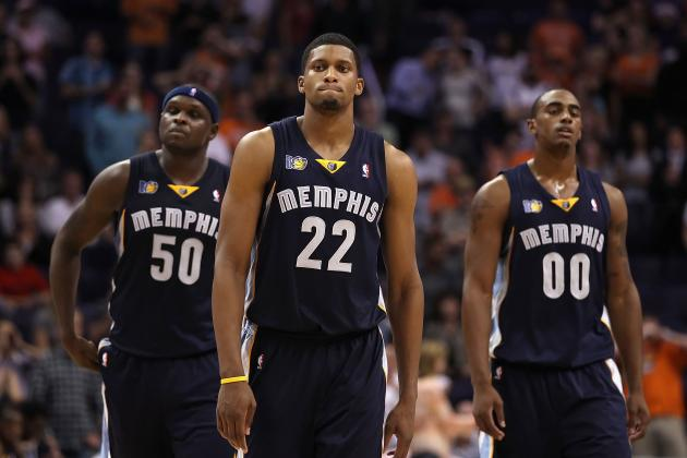 NBA Playoffs 2012: 5 Hot Teams That Could Play Spoiler