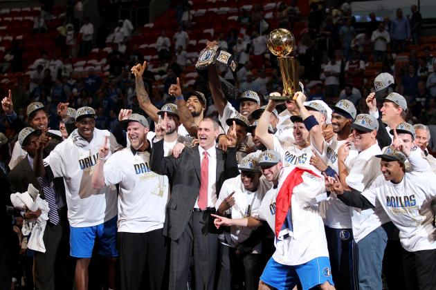 5 Ways to Beat the Miami Heat in the NBA Playoffs