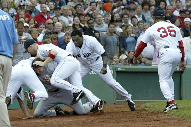 Boston Red Sox: 10 Keys to Winning the First Yankees-Red Sox Rivalry Series