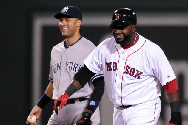 New York Yankees vs. Boston Red Sox: Full Preview of the First Series at Fenway