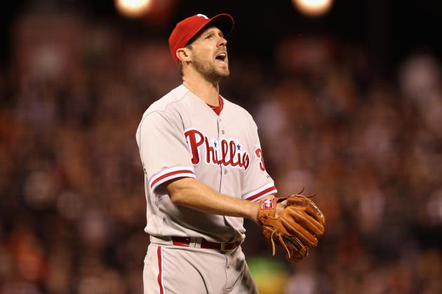 Philadelphia Phillies: Lack of Offense Affects Everything Else