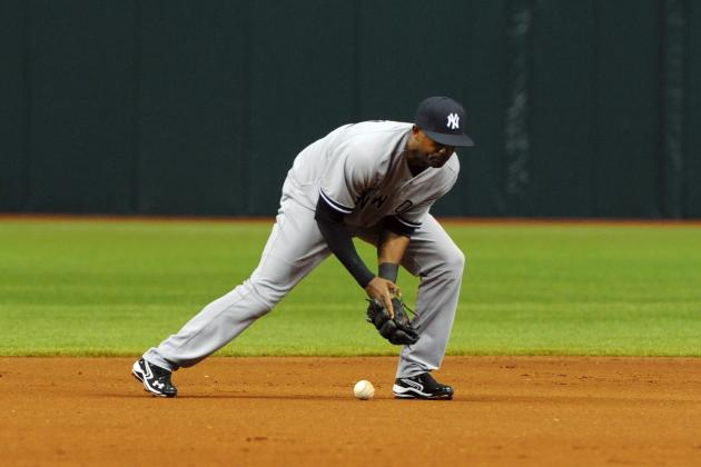 New York Yankees: 4 Replacements for Eduardo Nunez If Error Parade Continues