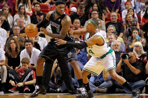 NBA Playoffs 2012: Breaking Down 6 Key Games That Will Determine Playoff Seeds