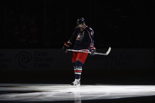 NHL Trade Scenarios: 7 Blockbuster Trades We'd Like to See at the NHL Draft
