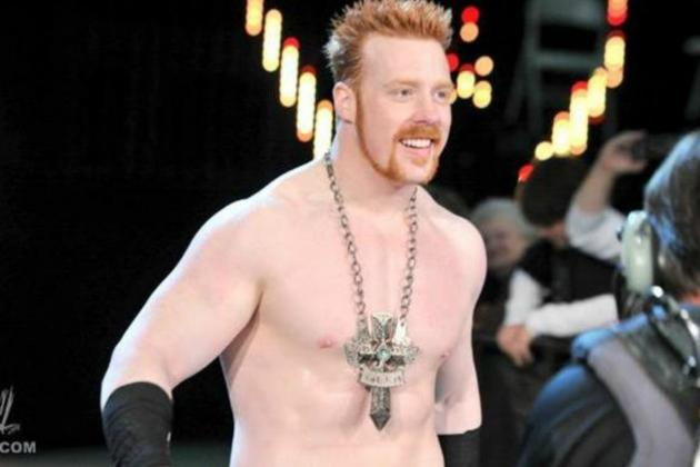 WWE Ruthless Rivalries: 8 Reasons Why Sheamus vs. Brock Lesnar Must Happen