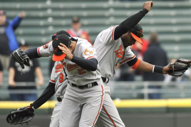 Baltimore Orioles: 6 Reasons the Orioles Can Stay in the Playoff Race All Season